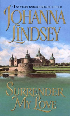 Surrender My Love book image