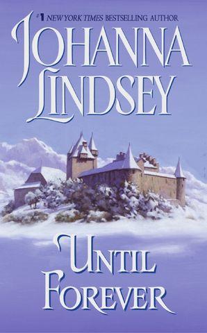 Until Forever - Johanna Lindsey - E-book