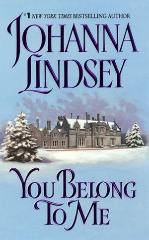 You Belong to Me book image