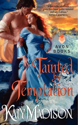 Tainted By Temptation book image