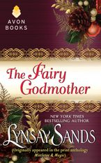The Fairy Godmother eBook DGO by Lynsay Sands