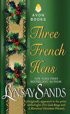 Three French Hens eBook DGO by Lynsay Sands