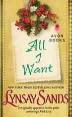 All I Want eBook DGO by Lynsay Sands