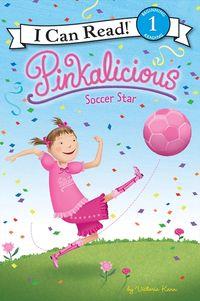 Pinkalicious: Soccer Star