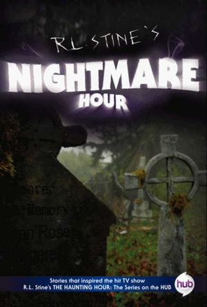 Nightmare Hour TV Tie-in Edition book image