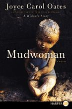 Mudwoman Paperback LTE by Joyce Carol Oates