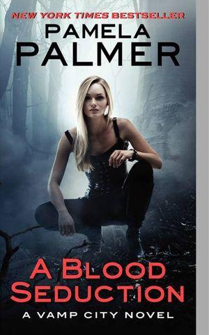 A Blood Seduction book image