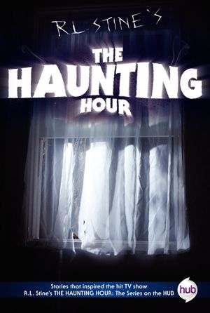 The Haunting Hour TV Tie-in Edition book image