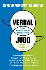 Verbal Judo, Second Edition