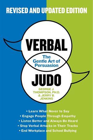 Verbal Judo, Second Edition book image