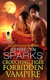Crouching Tiger, Forbidden Vampire