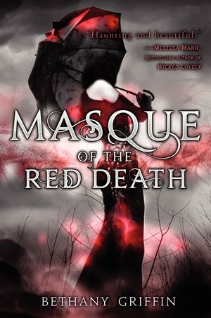 Masque of the Red Death book image
