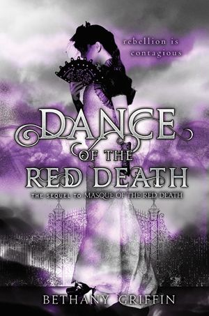 Dance of the Red Death book image