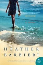 The Cottage at Glass Beach Paperback  by Heather Barbieri