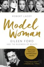 Model Woman Paperback  by Robert Lacey