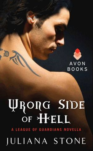 Wrong Side of Hell book image