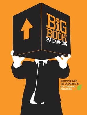 The Big Book of Packaging book image