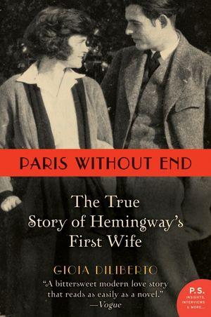 Paris Without End book image