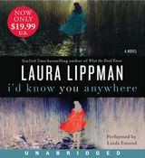 I'd Know You Anywhere Low Price CD