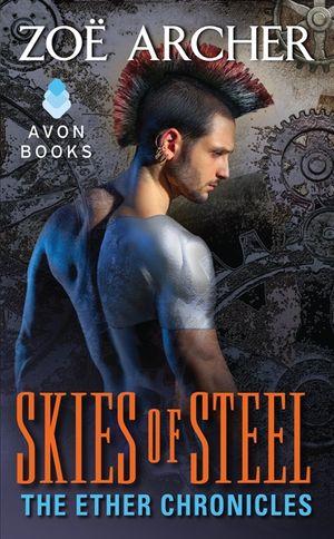 Skies of Steel book image