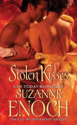 Stolen Kisses book image
