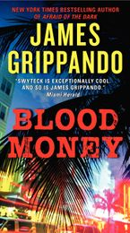 Blood Money Paperback  by James Grippando