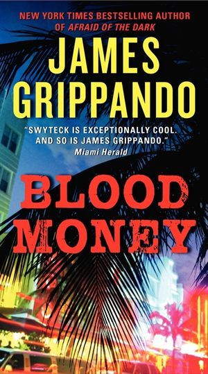 Blood Money book image