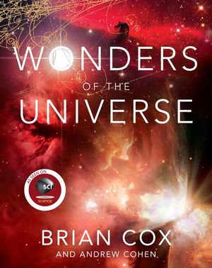 Wonders of the Universe book image