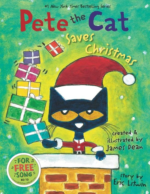 Pete The Cat Free Online Story