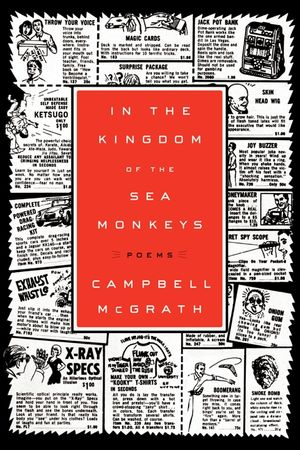 In the Kingdom of the Sea Monkeys book image
