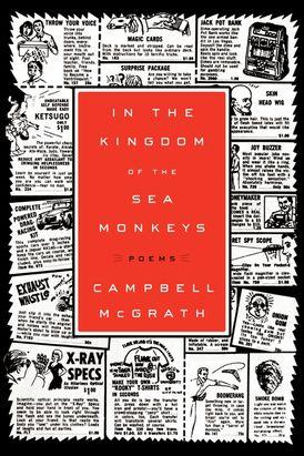 In the Kingdom of the Sea Monkeys