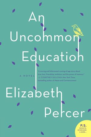 Uncommon Education, An book image