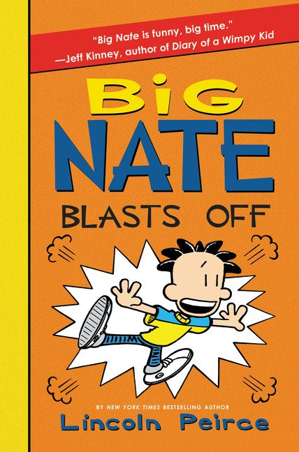 big nate essay Big nate in a class by himself: big nate in a class by himself - quiz for edhelpercom subscribers - sign up now by clicking here.