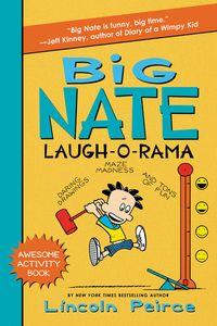 big-nate-laugh-o-rama