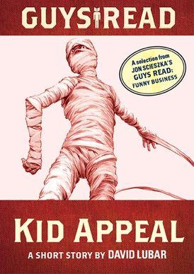 Guys Read: Kid Appeal