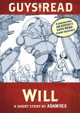 Guys Read: Will
