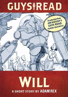 Guys Read: Will