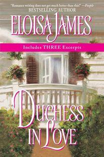 Duchess in Love with Bonus Material