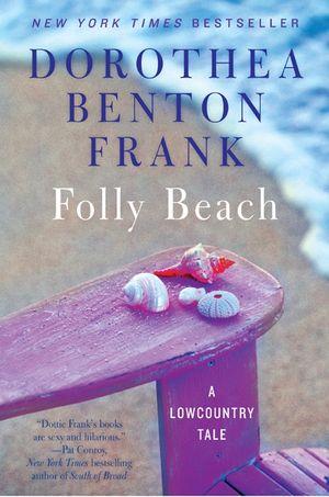 Folly Beach book image