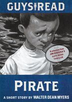 Guys Read: Pirate