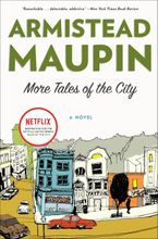 More Tales of the City eBook  by Armistead Maupin