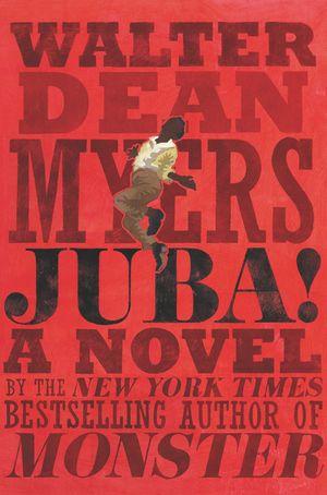 Juba! book image
