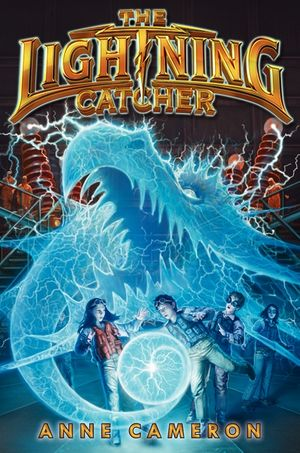 The Lightning Catcher book image
