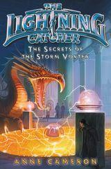 The Secrets of the Storm Vortex