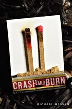 Crash and Burn Hardcover  by Michael Hassan