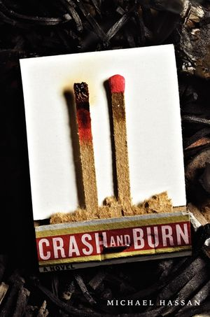 Crash and Burn book image