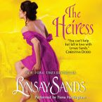 The Heiress Downloadable audio file UBR by Lynsay Sands