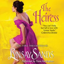 Heiress Unabridged, The  WMA