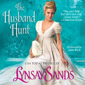 Husband Hunt Unabridged  WMA