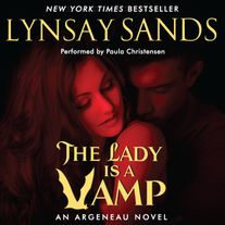Lady is a Vamp Unabridged, The  WMA